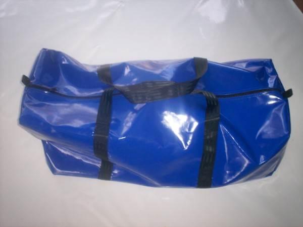 Large PVC Bag