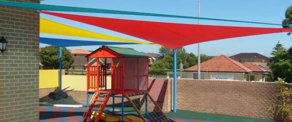 Qld Shade Sails